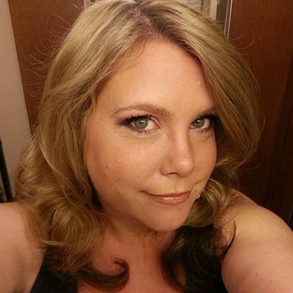 Jen Buffy - let's try veganism