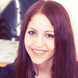 Nataly Shemesh Registered vegan Dietitian
