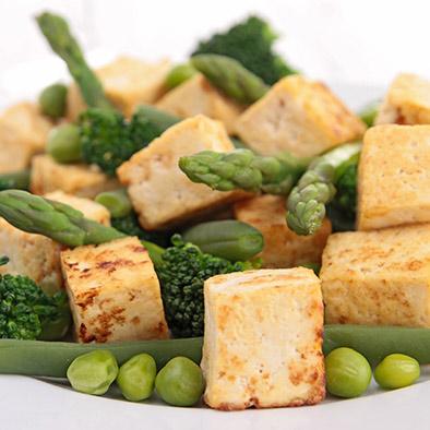 tofu tasty