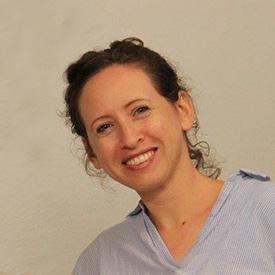 Dana Gilad vegan dietitian