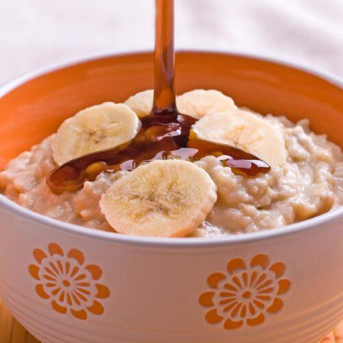 The Best Vegan Oatmeal