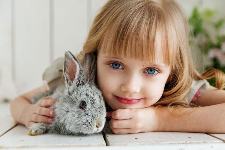 How to raise vegan children?